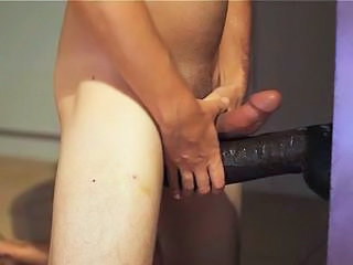 Man Huge Huge Black Handjob Amateur Handjob Cock