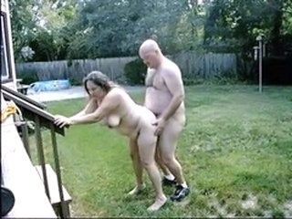 Older Outdoor Wife Bbw Amateur Bbw Mature Bbw Wife