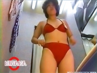 HiddenCam Voyeur Asian