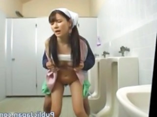 Japanese Public Teen Asian Teen Bathroom Bathroom Teen