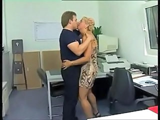 Kissing Office Mature Anal Mature German Anal German Mature