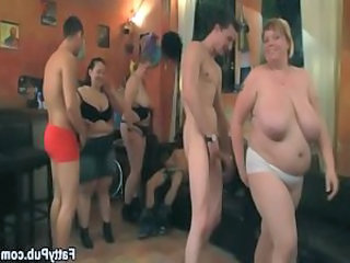 Mom Orgy Old And Young Bang Bus Bbw Mature Bbw Mom