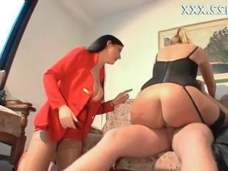 Best of Die Sex Nanny 5 German 03