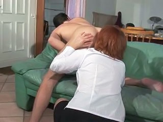 French Licking Mature French Mature