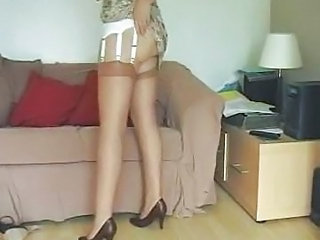 Stripper Mature Legs Mature Stockings Stockings