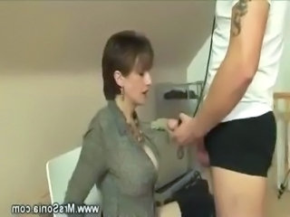 British European  British Milf Milf British