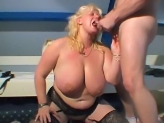 Amature cumshots facial