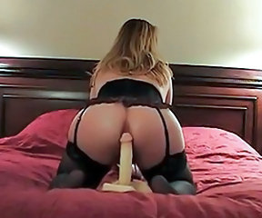Dildo Masturbating Ass Amateur Anal Dildo Milf Masturbating Amateur