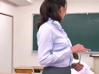 Teacher Asian MILF Milf Asian School Teacher Teacher Asian