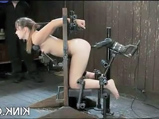 Bdsm Bondage Slave Bdsm Fight Punish