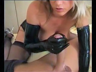 Latex Handjob Stockings Big Cock Handjob Big Cock Teen Big Tits