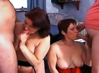 Orgy Groupsex British British Fuck FFM Housewife