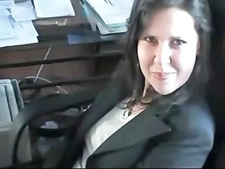 Secretary Office MILF Milf Office Office Milf