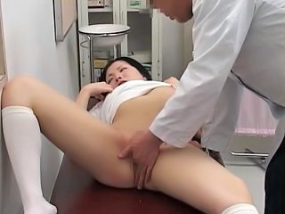 Doctor Voyeur Teen Doctor Teen School Teen Schoolgirl