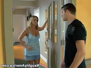 My Friends Hot Mom - Jarod Diamond - Special Operations