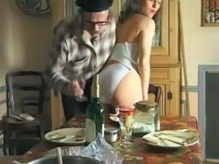 Drunk European French Vintage European French Erotic Massage Footjob