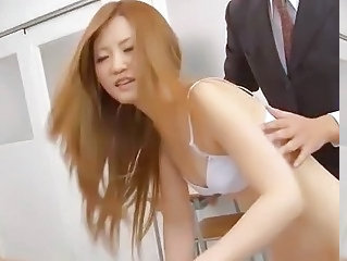 Nice blowjob and handjob