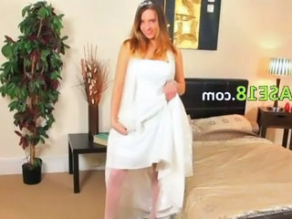 Teen Uniform Bride Bride Sex