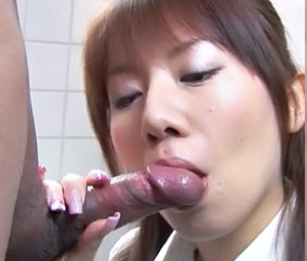 Toilet Clothed Asian Blowjob Japanese Cute Asian Cute Blowjob
