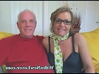 Mature Cuckold Wife Glasses Mature Mature Ass Wife Ass