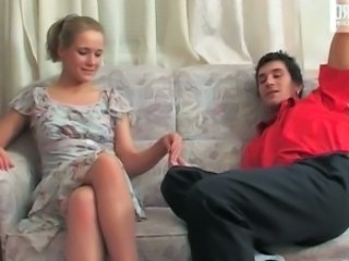 Benett and Vitas great pantyhose movie