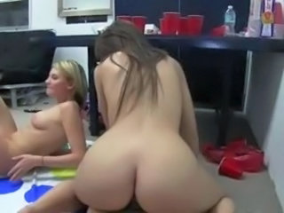 Game Amateur Ass Student Party