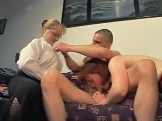 German Old and Young Mom Blowjob Mature German Blowjob German Mature