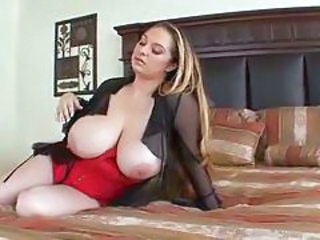 Videos from: tubewolf | Fat girl in a corset teases say no to tremendous tits tubes
