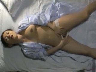 Mom Masturbating  Masturbating Mom Milf Asian Mother