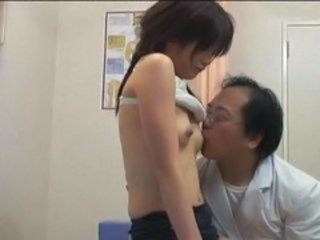Old and Young Doctor Daddy Asian Teen Dad Teen Daddy