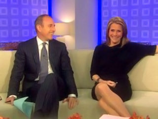"Meredith Vieira Upskirt On The TODAY Show"" target=""_blank"