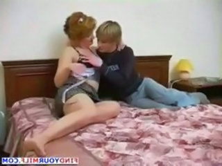 "Redhead Nasty Mature Hooker And Young Guy"" target=""_blank"