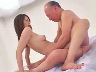 Daddy Japanese Riding Daddy Grandpa Old And Young