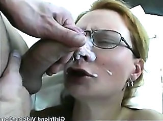 Cumshot European Facial Cumshot Ass German Milf Milf Ass