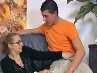 Granny Glasses Anal Granny Anal Granny Stockings