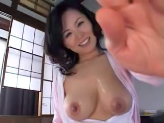 Asian Japanese MILF Boobs Japanese Milf Japanese Wife