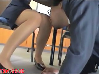 Secretary Legs Pantyhose Panty Asian Pantyhose Stockings