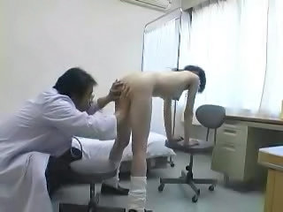Doctor Daddy Old and Young Asian Teen Dad Teen Daddy