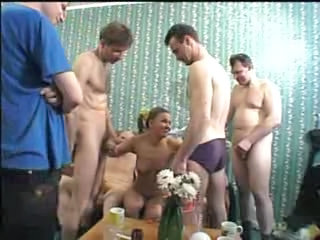 Russian Amateur Porn (behind The Scene) 4 Sex Tubes