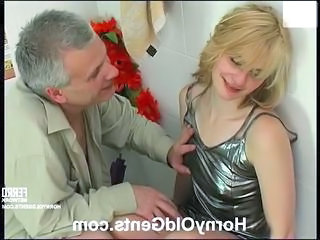 Best Compilation videos at Horny Old Gents