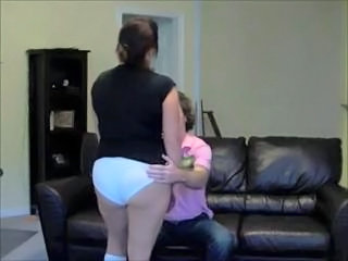 Sister Panty Chubby Chubby Ass Sister