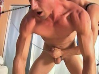 Amateur Handjob Homemade