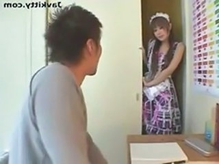 Asian Japanese Maid Asian Teen Japanese Teen Maid + Teen