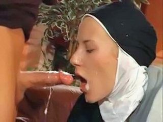 Nun Uniform Swallow Cumshot Teen Teen Cumshot Teen Swallow