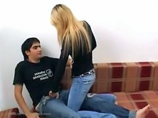 Jeans Sister Teen Brother Jeans Teen Sister