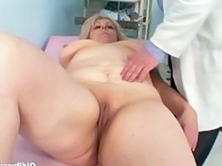 Doctor Mature Older Doctor Mature Gyno