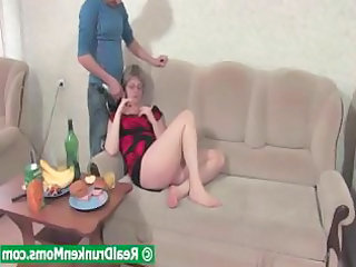 Drunk Russian Old and Young Old And Young Russian Milf