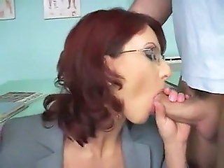 Teacher Blowjob Glasses Blowjob Milf Glasses Anal Milf Anal