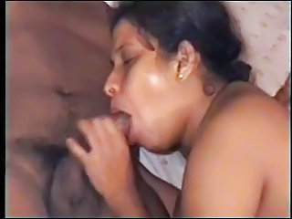 Blowjob Indian  Blowjob Milf Huge Indian Busty