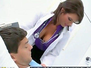 Doctor Big Tits Uniform Big Tits Big Tits Brunette Big Tits Doctor